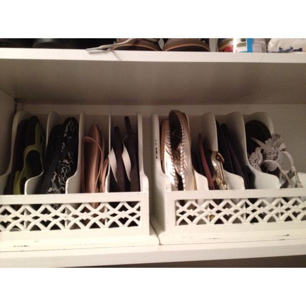 Shoe Organization Hacks: 11 Space-Saving Ways To Organize Your Shoes