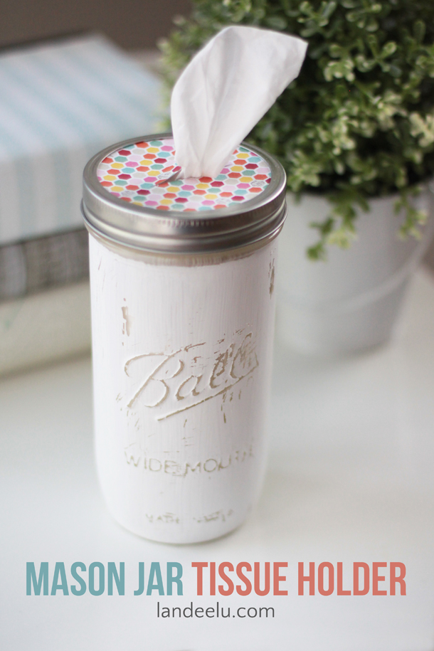 Top 16 Ways That Mason Jars Will Change Your Life