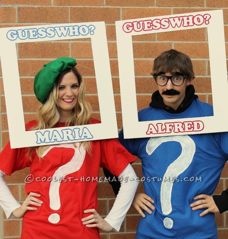 Halloween costume ideas, couples costumes, Halloween couples costumes, popular pins, funny Halloween costumes.