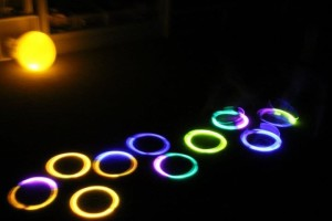 7 Fun Ways to Use Glow Sticks