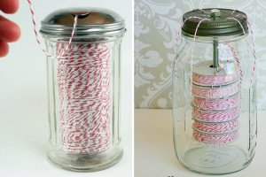 7 Clever Craft Organization Ideas