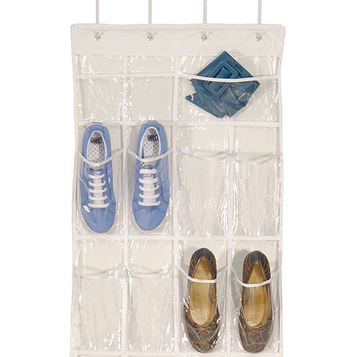 11 space saving ways to organize your shoes page 7 of 12 my list of lists - Ways to organize shoes in a small space pict ...