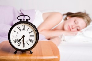 7 Tips for Getting Great Sleep