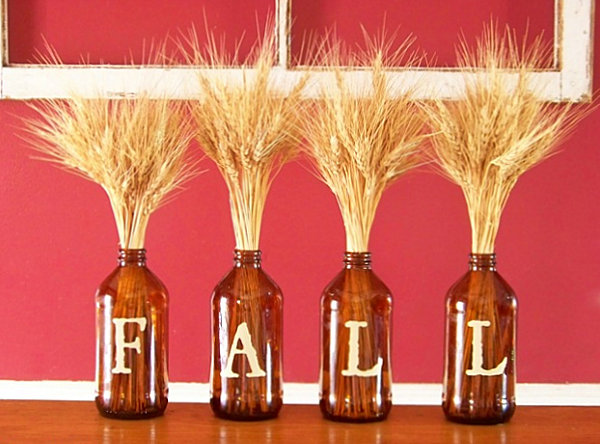 11 DIY Thanksgiving Decoration Ideas