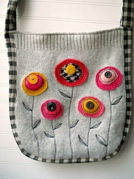 5 DIY Purse Designs
