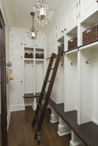 5 Ways to Make Your Mudroom More Functional