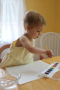 5 Rainy Day Crafts To Do With The Kids