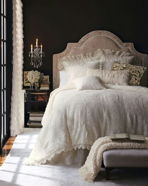 6 Ways to Make Your Bedroom More Romantic