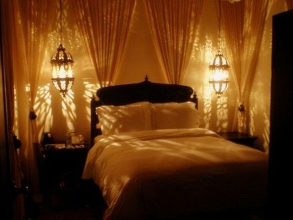 6 Ways To Make Your Bedroom More Romantic My List Of Lists Find The Best Diy Home Decor