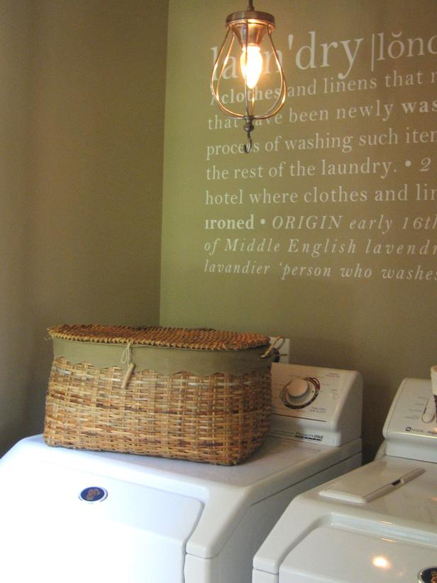 5 Laundry Room Organization Ideas to Make Your Life Easier