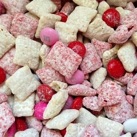 5 Yummy Valentine's Day Treats