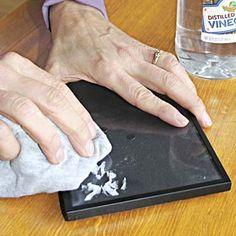 8 Household Uses for Vinegar