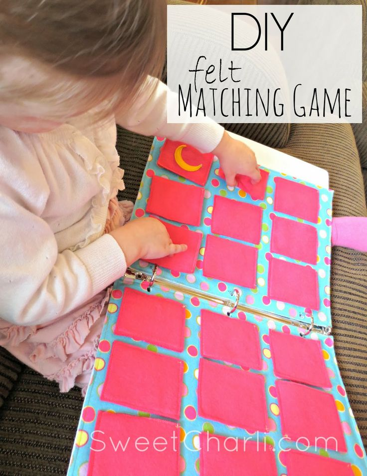 11 Cute Sewing Projects for Kids' Stuff
