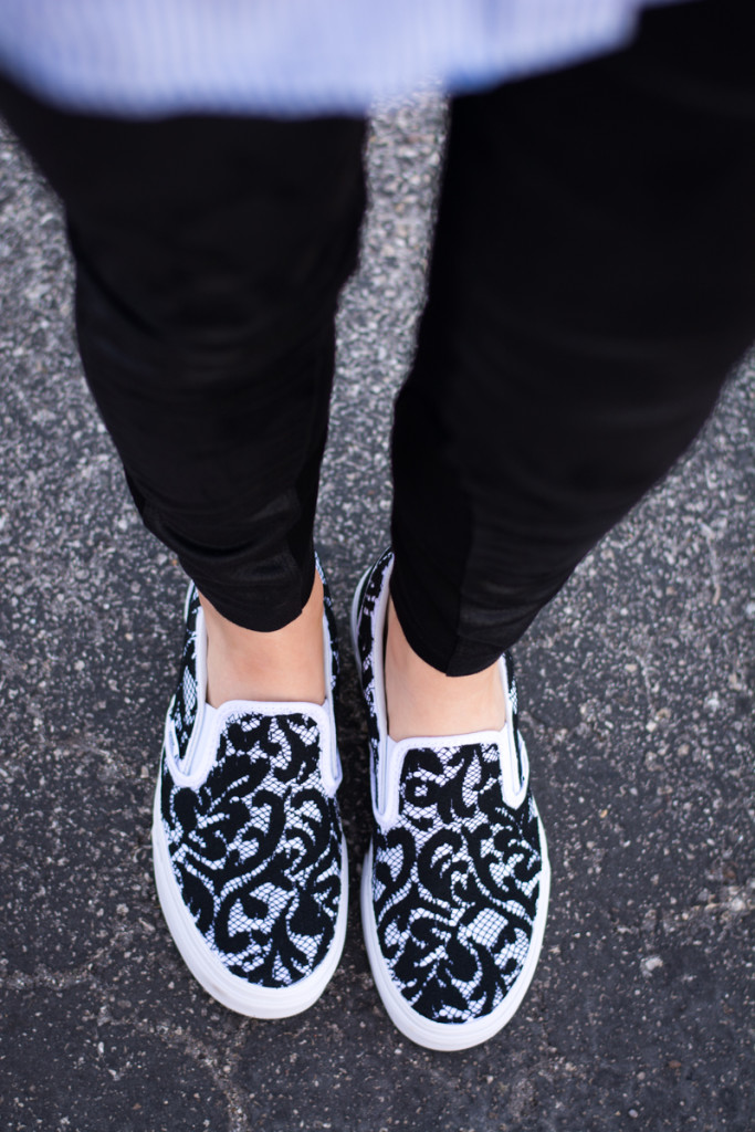 7 Fun Ways to Upcycle Plain Sneakers
