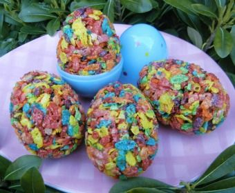 8 Adorable Easter Treats