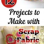 DIY, DIY clothing, sewing patterns, quick crafting, tutorials, DIY tutorials, fabric projects, scrap fabric projects, things to do with scrap fabric, top pinterest pins, popular pin,craft hacks, DIY hacks, crafting.