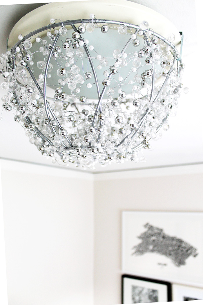 13 crazy cool diy chandeliers page 10 of 14 my list of for Cool diy chandeliers