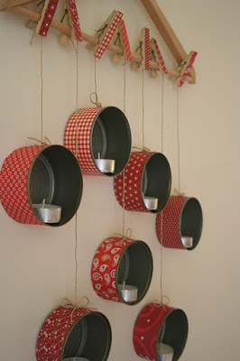 15 Recycled Can Crafts