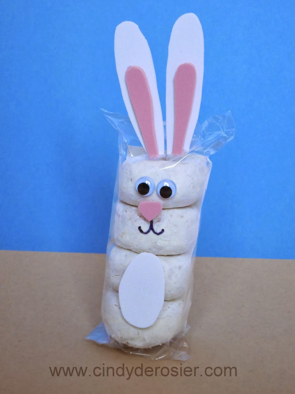 12 Adorable Easter Treats