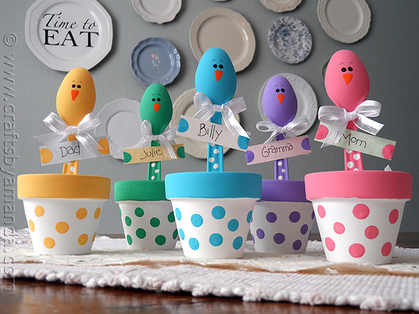 01 10 Exceptional Easter DIY Projects