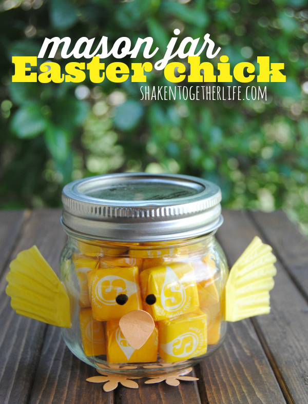 04 10 Exceptional Easter DIY Projects