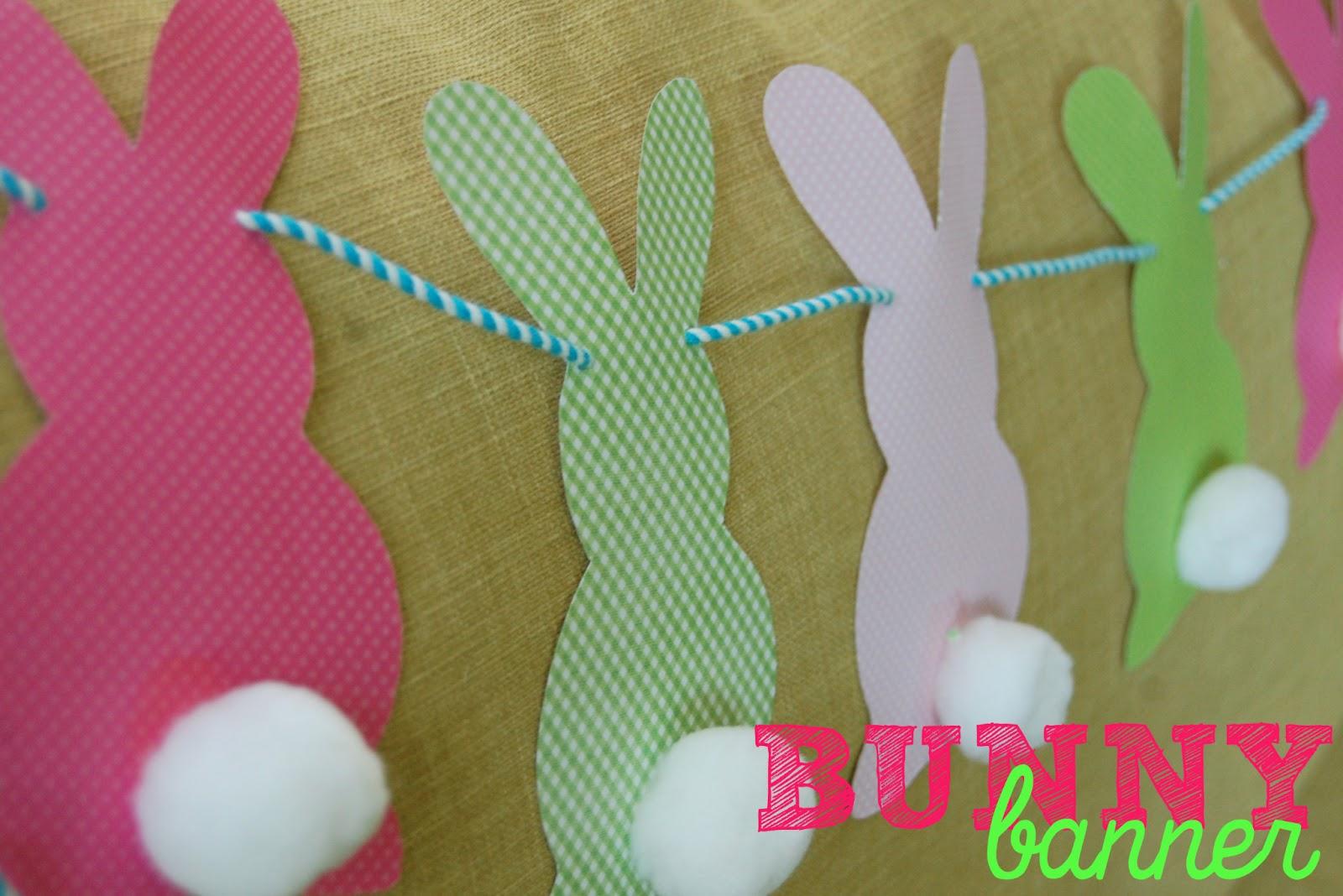 Кролик из картона своими руками