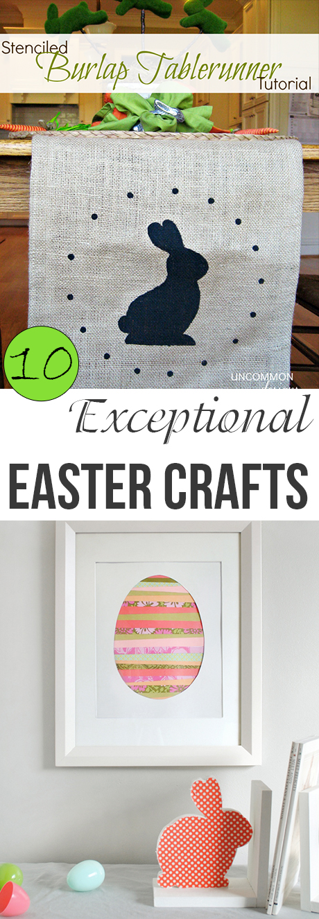 10 Exceptional Easter Crafts (2)