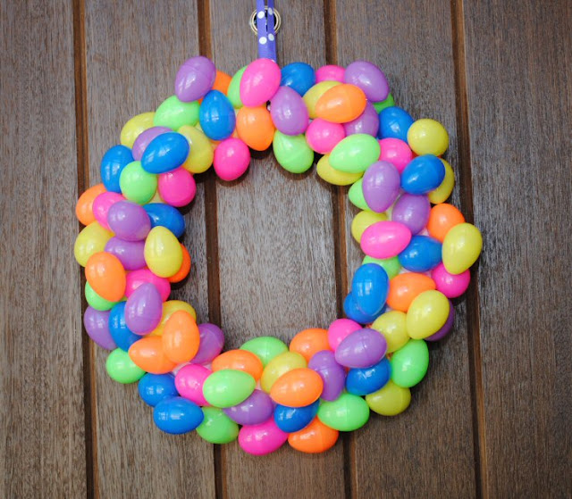 Eastereggwreath