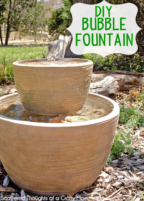 9 Easy Backyard DIY Projects - Page 8 of 10 - My List of Lists