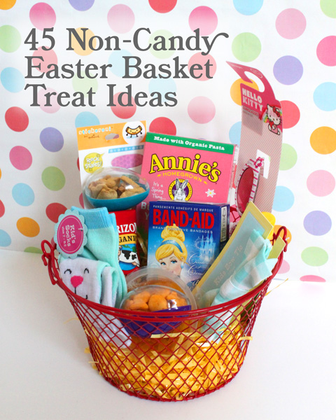 13 Easter Basket Filler Ideas Page 4 Of 14 My List Of Lists