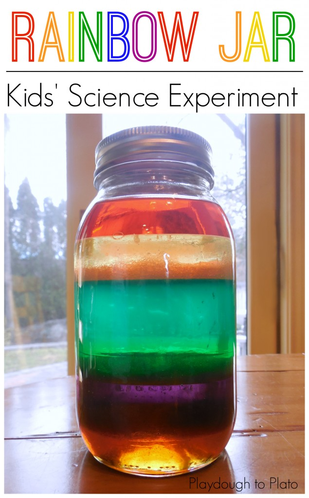 10 Easy Science Projects for Kids - My List of Lists ...