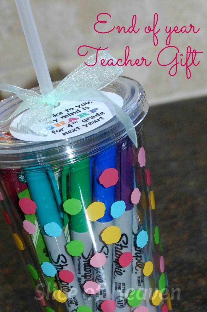 teacher gifts gift teachers diy tree they easy perfect dollar holiday teach popular tumblrs did know list