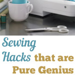 DIY sewing, sewing projects, DIY clothing, sewing patterns, quick crafting, tutorials, DIY tutorials, fabric projects, top pinterest pins, popular pin,craft hacks, DIY hacks, crafting.