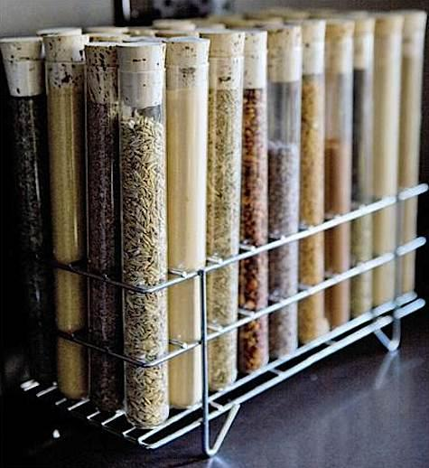 11 Best Spice Rack Ideas