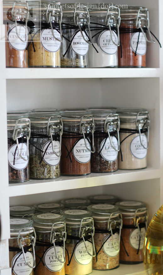 11 Best Spice Rack Ideas - Page 3 of 12 - My List of Lists