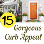 15 Gorgeous Curb Appeal Projects