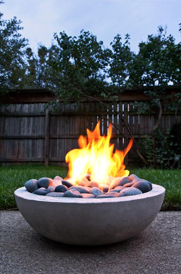 DIY, DIY projects, outdoor projects, outdoor DIY, outdoor living, popular pin, firepit ideas, DIY firepit..