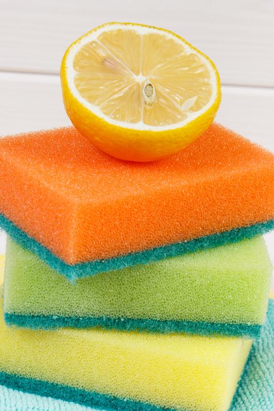 Cleaning Tips Lemon