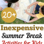 Summer break bucket list, pool hacks, summer activities, summer activities for kids, popular pin, family bucket list ideas