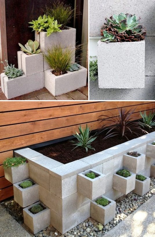 15 Easy to Make Raised Garden Beds Page 9 of 16