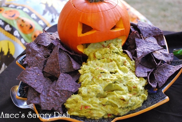 30+ Halloween Party Food Ideas - Page 2 of 34 - My List of Lists
