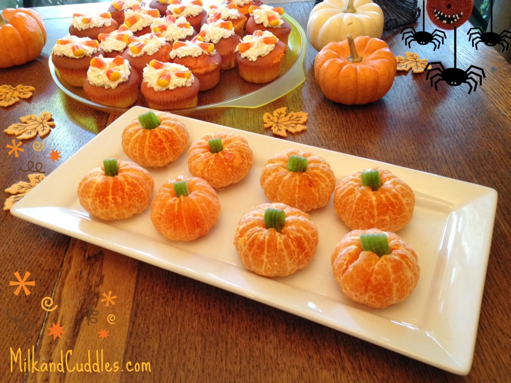 30+ Halloween Party Food Ideas - Page 11 of 34 - My List of Lists