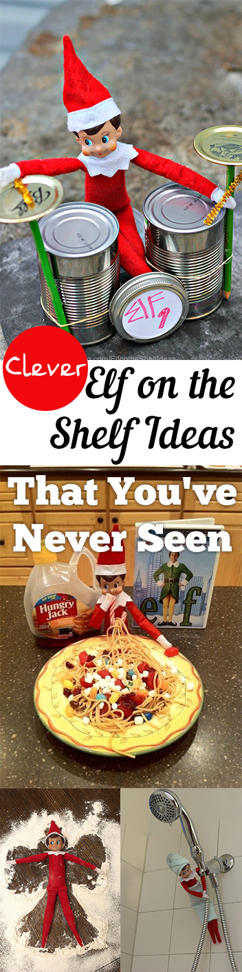 Christmas, elf on the shelf, elf on the shelf ideas, holiday fun, popular pin, Christmas ideas,