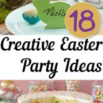 18 Creative Easter Party Ideas