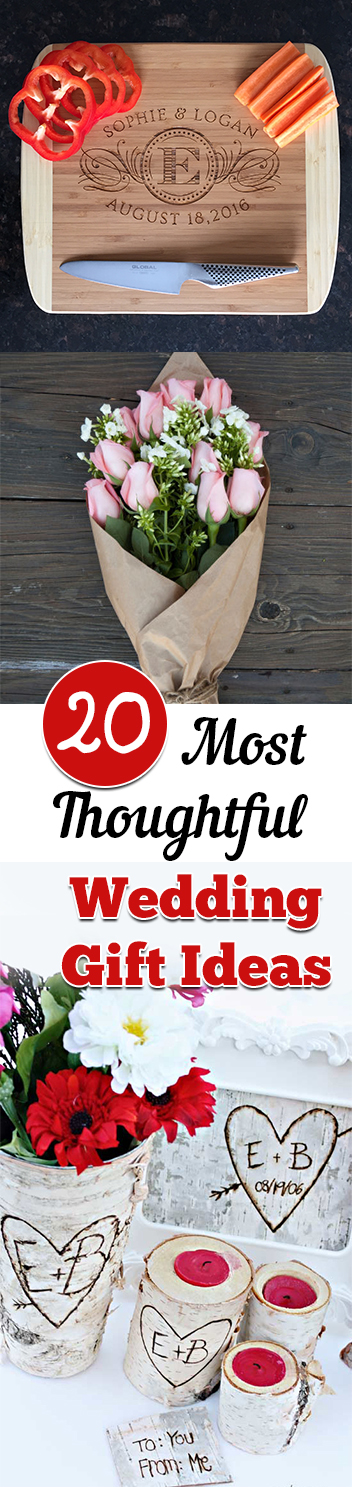 Thoughtful Wedding Gifts For Friends : 20 Most Thoughtful Wedding Gift Ideas - Page 17 of 22 -
