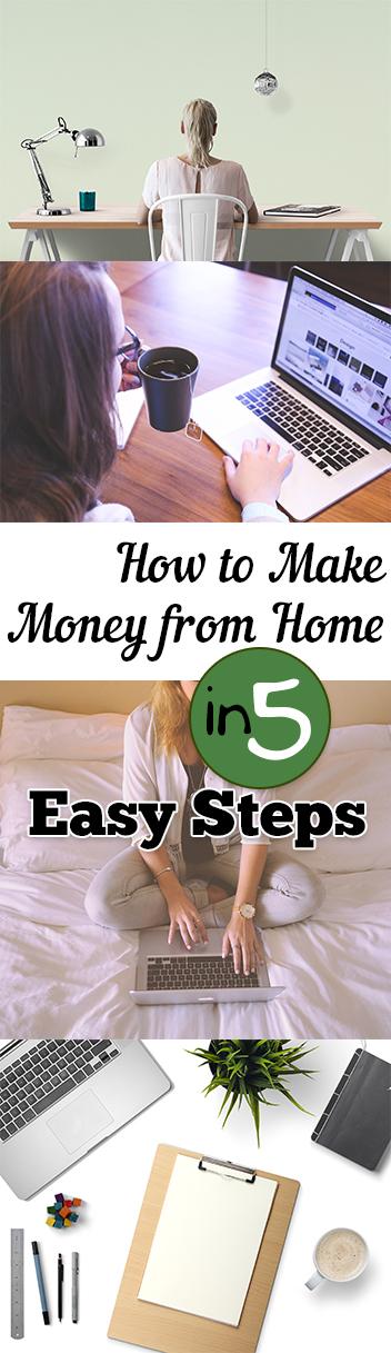 blogging to make money