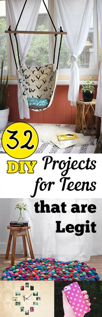 32 Diy Projects For Teens That Are Legit Page 12 Of 17