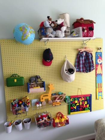Toddler toy organization, organization, toy organization, how to organize playrooms, playroom organization, popular pin, home organization ideas.