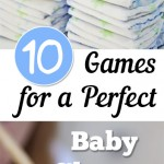 Baby shower, baby shower games, party ideas, party games, popular pin, entertainment ideas, baby, parenting, new moms.