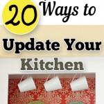 Kitchen, kitchen upgrades, kitchen remodel, popular pin, DIY kitchen remodel, DIY home decor, home decor, home remodeling.